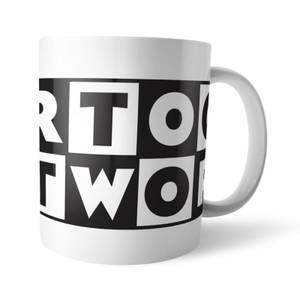 Cartoon Network Logo Mug