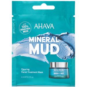 AHAVA Single Use Clearing Mask 6ml