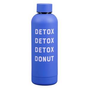 Yes Studio Detox Donut Trinkflasche