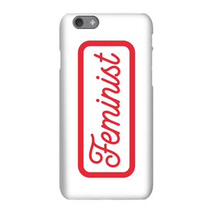 Feminist Phone Case for iPhone and Android