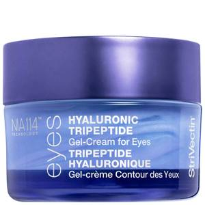StriVectin Hyaluronic Tripeptide Gel-Cream for Eyes 0.5oz