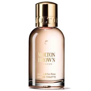 Molton Brown Jasmine & Sun Rose Eau de Toilette (Various Sizes)