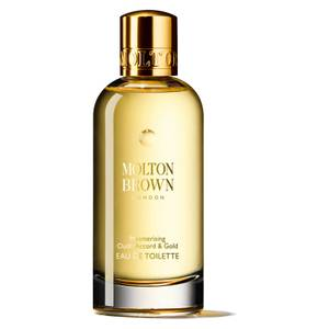 Molton Brown Mesmerising Oudh Accord & Gold Eau de Toilette (Various Sizes)
