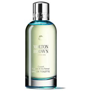 Molton Brown Coastal Cypress & Sea Fennel Eau de Toilette (Various Sizes)