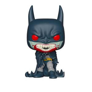 DC Batman - Batman Red Rain (1991) Pop! Vinyl Figur