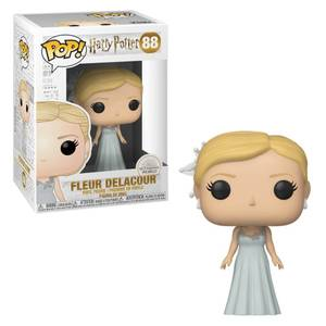 Harry Potter Yule Ball Fleur Delacour Funko Pop! Vinyl