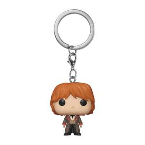 Harry Potter - Ron Weasley (Tanzball) Pop! Schlüsselhänger