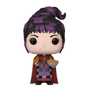 Disney Hocus Pocus Mary with Cheese Puffs Funko Pop! Figuur