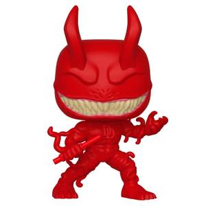 Marvel - Venomized Daredevil Pop! Vinyl Figur