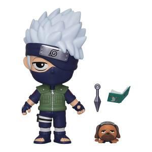 Funko 5 Star Vinyl Figure: Naruto - Kakashi