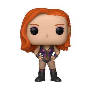WWE Becky Lynch Funko Pop! Vinyl