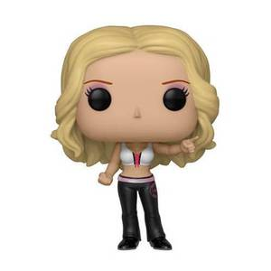Figura Funko Pop! - Trish Stratus - WWE