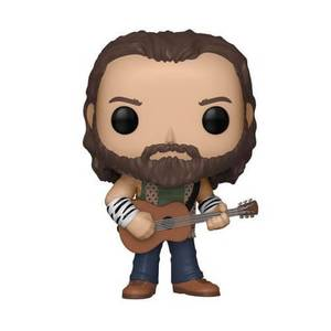 WWE Elias with Guitar Funko Pop! Vinyl