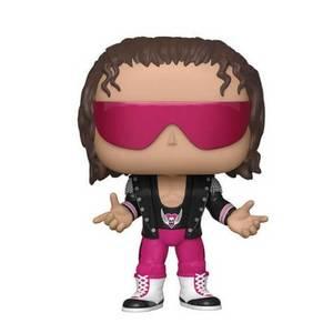 WWE Bret Hart Funko Pop! Vinyl