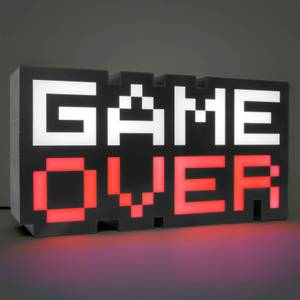 Lampe Game Over