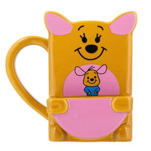 Winnie The Pooh Kanga Pocket Mug