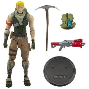Action Figure di Jonesy, Fortnite, McFarlane Toys 18 cm