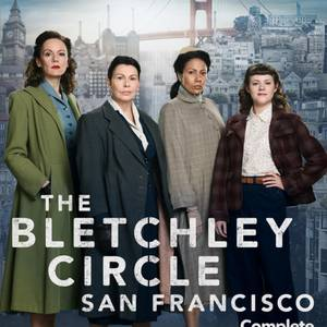 The Bletchley Circle San Francisco Complete