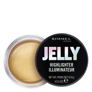Rimmel Highlighter Jellies (Various Shades)
