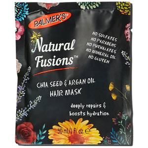 Palmer's® Natural Fusions™ Chia Seed & Argan Oil Hair Mask