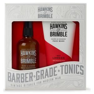 Hawkins & Brimble Face Gift Set