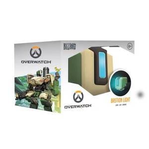 Overwatch Bastion Light