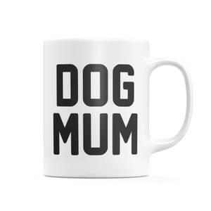 Dog Mum Mug