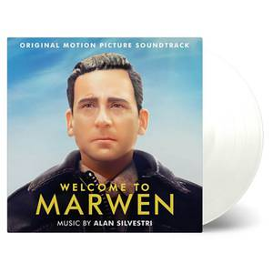 Welcome To Marwen (Original Motion Picture Soundtrack) 180g 2xLP (Clear)