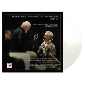 John Williams - The Spielberg/Williams Collaboration Part III [2LP]