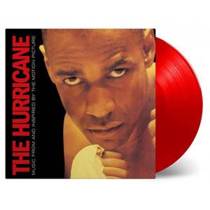Various Artists - Hurricane (Soundtrack) [2LP]