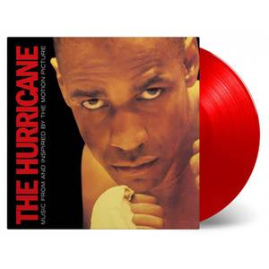 The Hurricane (Music From And Inspired By The Motion Picture) 180g 2xLP (Red)