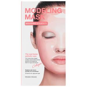 Holika Holika Modeling Mask - Collagen
