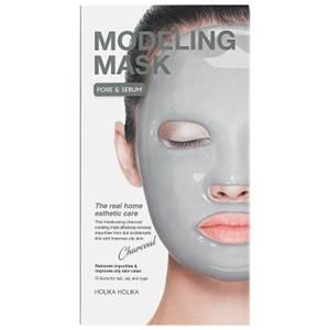 Holika Holika Modeling Mask - Charcoal