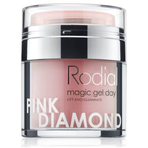 Rodial Pink Diamond Magic Gel 50ml