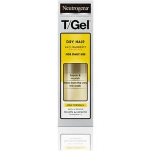 Neutrogena T/Gel for Dry Hair 250ml