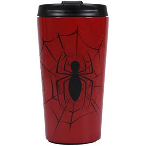 Marvel Spider-Man Travel Mug