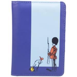 Paddington Bear Passport Wallet