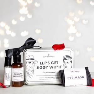 Men's Society Let's Get Jiggy Wit' It Kit