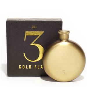 Men's Society '3oz Gold' Flask
