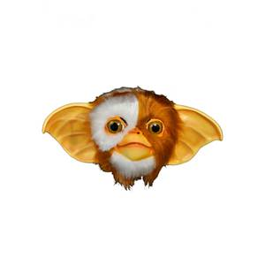 Trick Or Treat Gremlins - Gizmo Halloween Mask