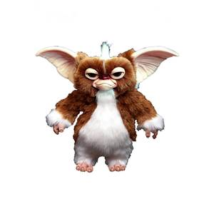 Trick Or Treat Gremlins - Stripe Hand Puppet Prop
