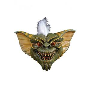 Trick Or Treat Gremlins - Stripe Halloween Mask