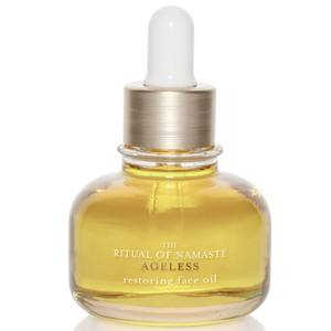 Rituals The Ritual of Namaste Restoring Face Oil