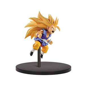 Banpresto Dragon Ball SS 3 Goku Son Goku Fes!! Vol.10 Statue