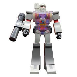 Super7 Transformers Super Cyborg - Megatron