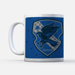 Harry Potter Ravenclaw House mok