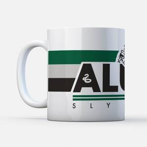 Harry Potter Slytherin Alumni Mug