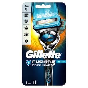 Gillette Fusion5 ProShield Chill Rasierer