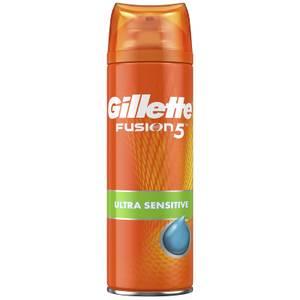 Gillette Fusion5 Hydragel für Empfindliche Haut 200ml