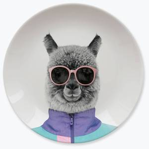 Wild Dining - Alpaca Plate